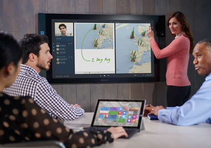 RT_Blog_Microsoft Surface Hub
