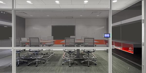 Casper Cloaking Technology by Designtex, Steelcase