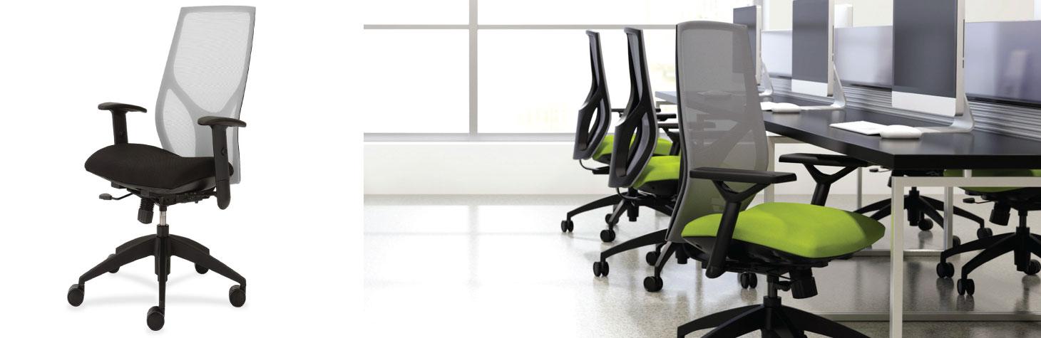 9 to 5 Vault Ergonomic Chair