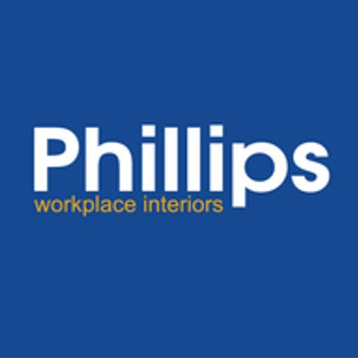 Phillips Workplace Interiors – Harrisburg PA