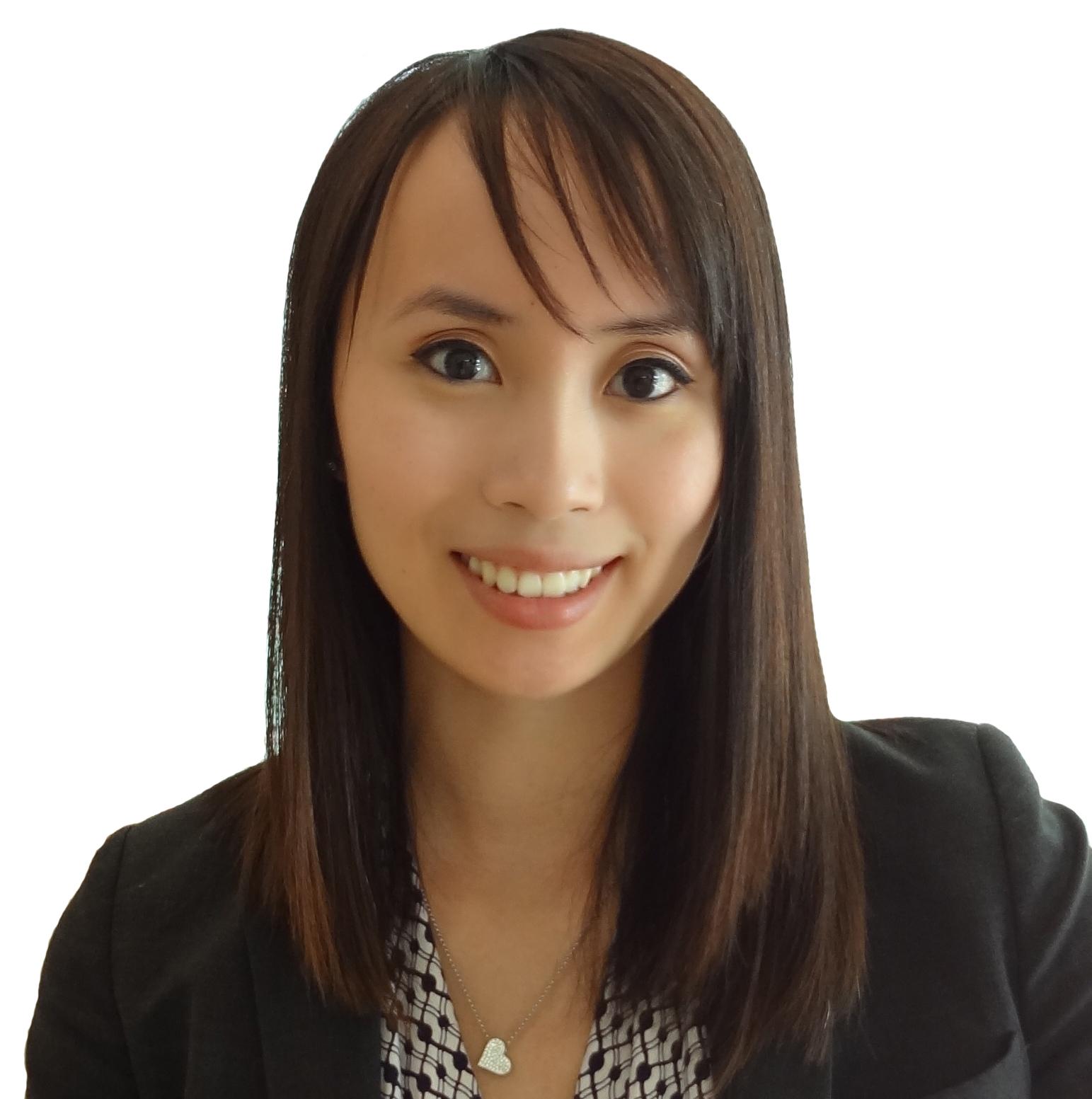 Sarah Chin